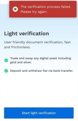 bitpanda account verification