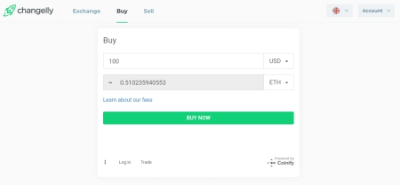 changelly buy coins