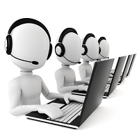 customer support cfd trading