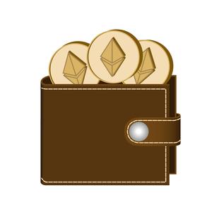 portefeuille Ethereum