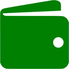 green address wallet what is