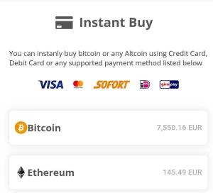 how to buy cryptocurrencies bitflyer