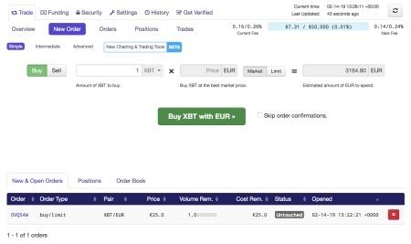 kraken buying cryptocurrencies