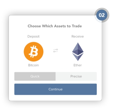 shapeshift buying cryptocurrencies