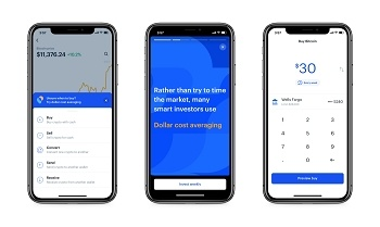 is coinbase legal in usa