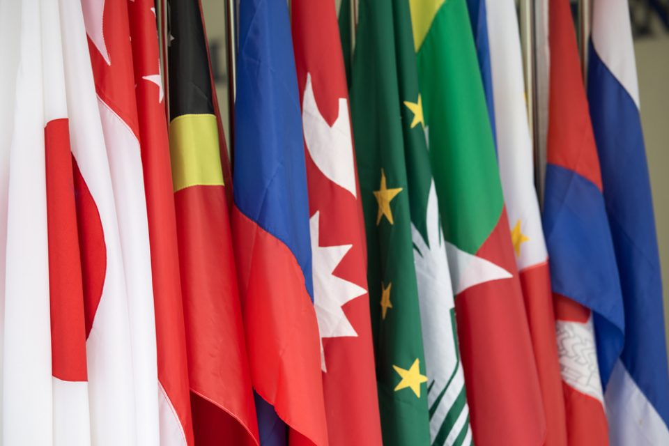 Asia Pacific Countries Need Public-Private Partnerships