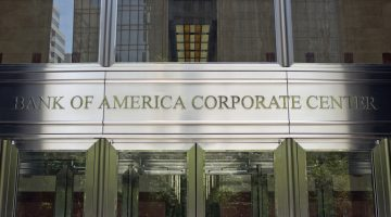 Bank of America Commits 1 Billion usd Funding For Economic
