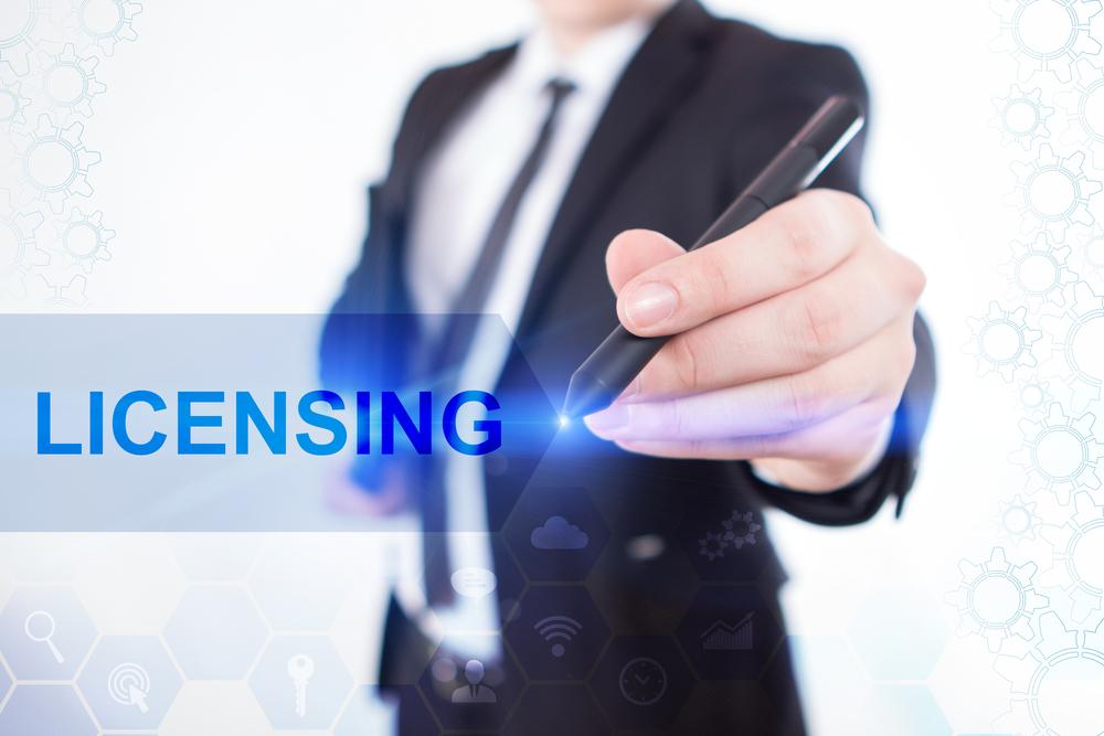 Casino Licensing