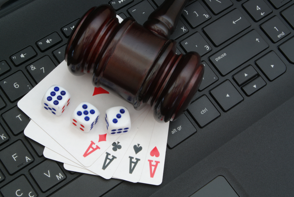 China Targets Illegal Gambling Funds