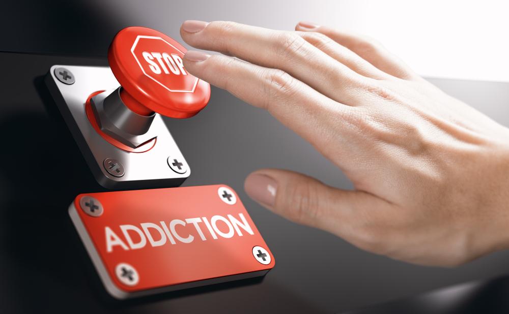 Gambling Treatment App