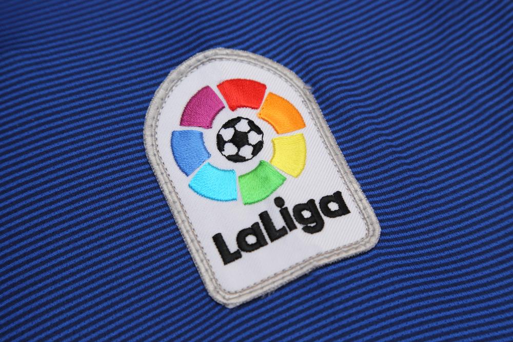 La Liga Pulls All Betting Ads