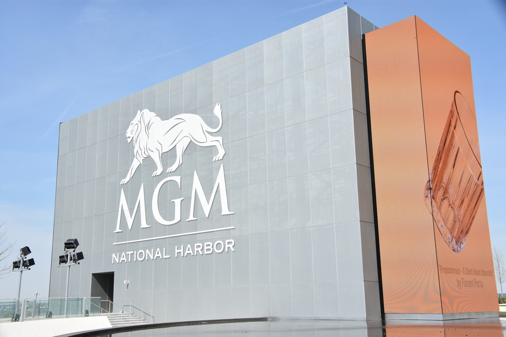 MGM National Harbor Casino