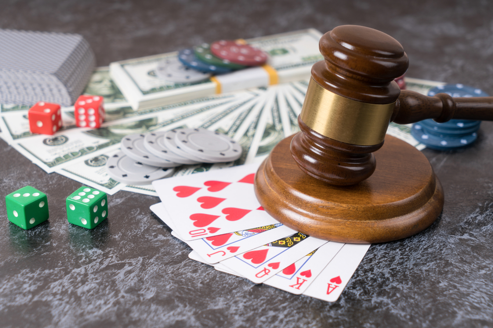 MPs Pushes New Regulation For Ban On Gambling Ads