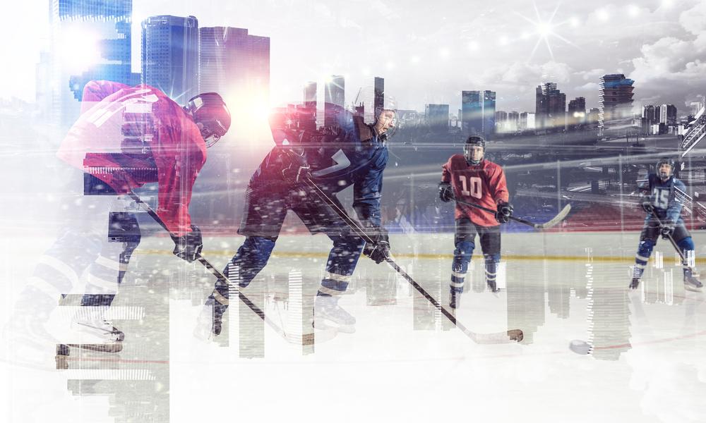 NHL draft lottery