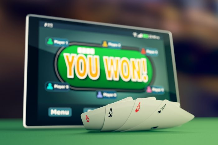 Online Poker Search on Google Surges During Coronavirus