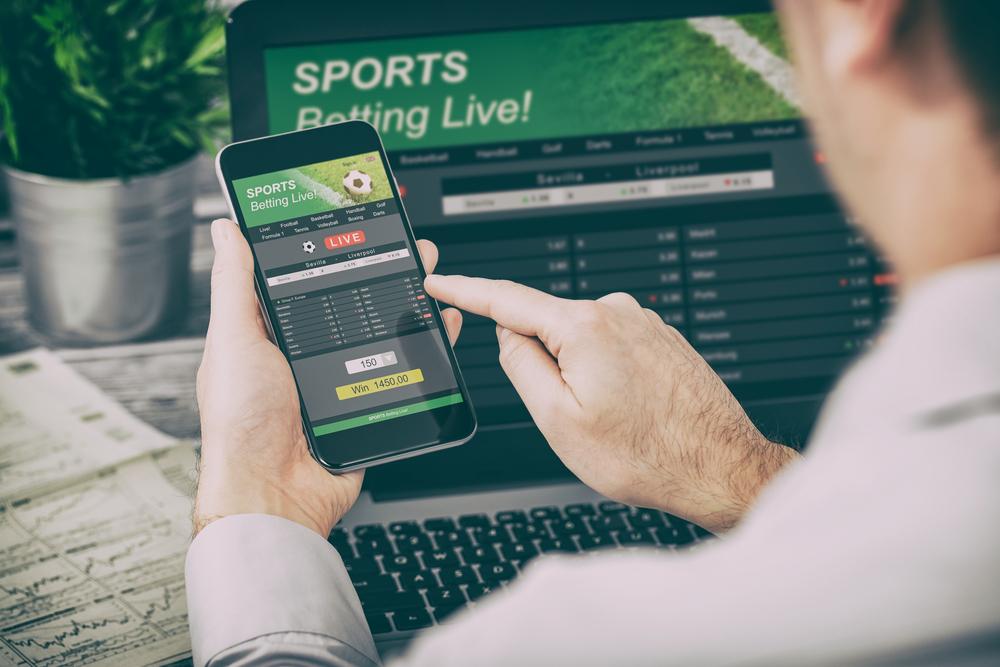 Online Sportsbooks Rally