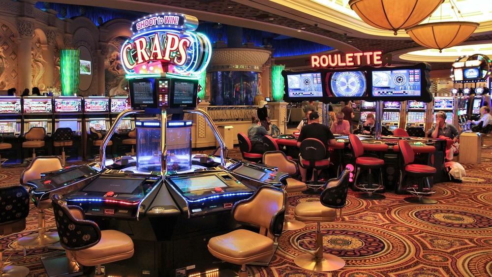People Still Missing In Las Vegas Casinos During Weekends