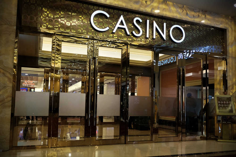 Philippine Officials Link Casinos To Kidnappings And Chaos