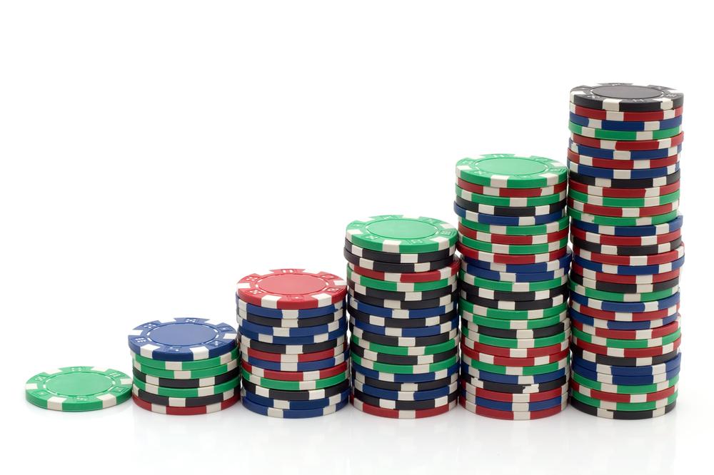 Reopening, Higher Market Boosts Casino Stocks