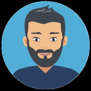 Rob Mosley avatar
