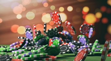 Stars Group Merger To Form Gambling Powerhouse