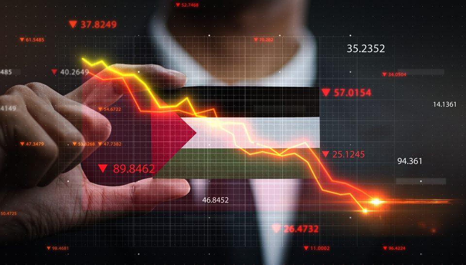 WB Predicts Shirk Of Palestinian Economy