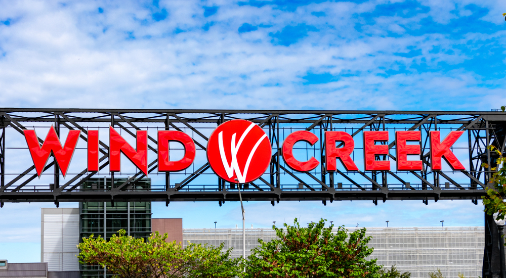Wind Creek's Alabama Casinos Opens Doors