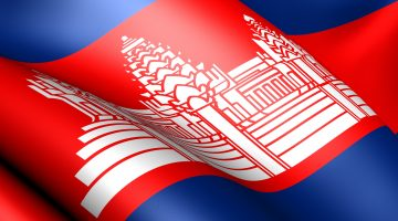 cambodia against online gambling operators