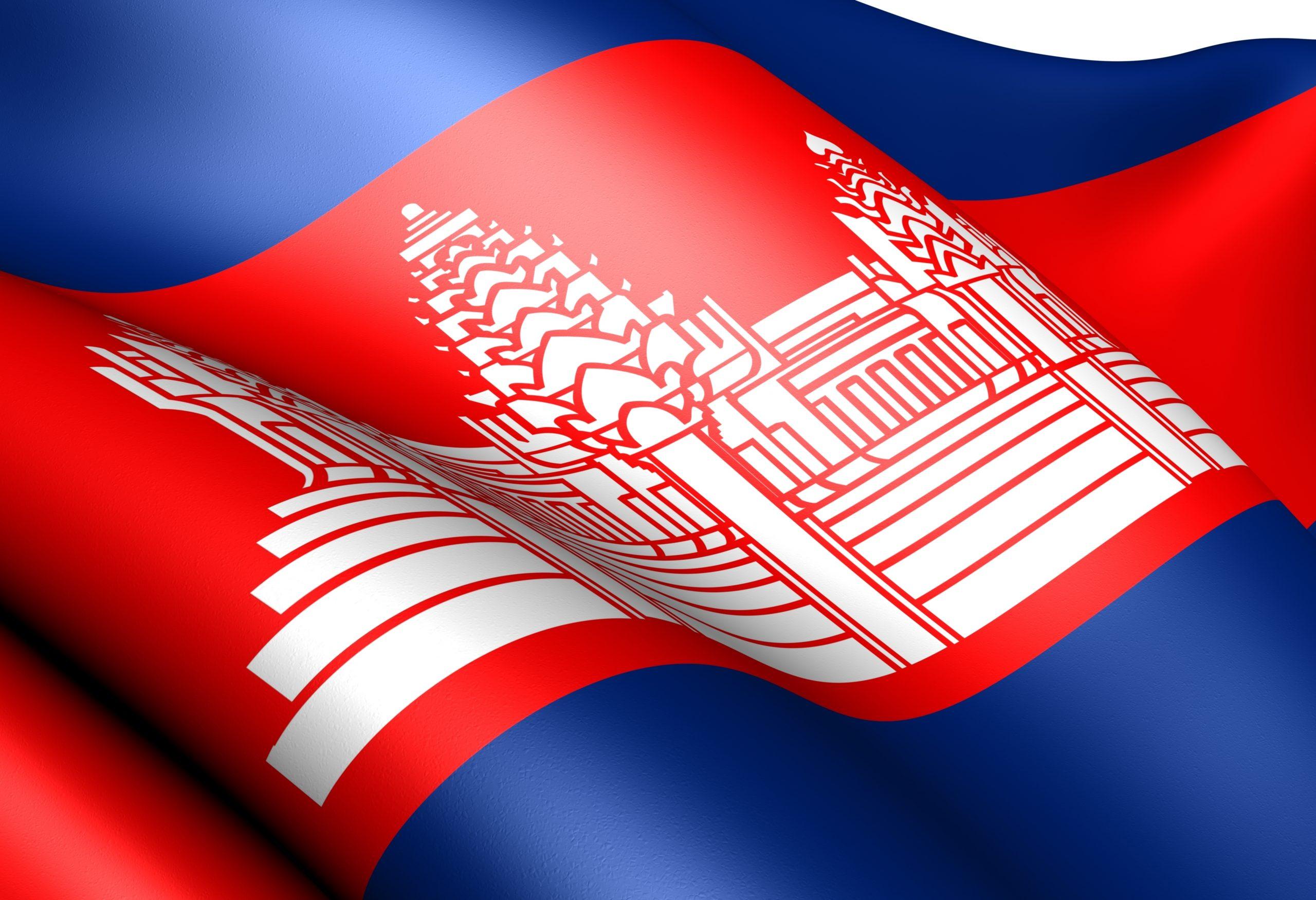 cambodia against online gambling operators