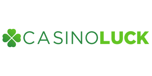 CasinoLuck Casino Review Logo