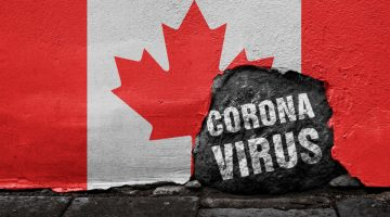 coronavirus canada gambling