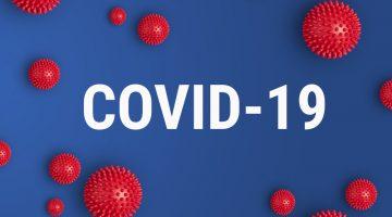 covid 19 lonjakan pandemi