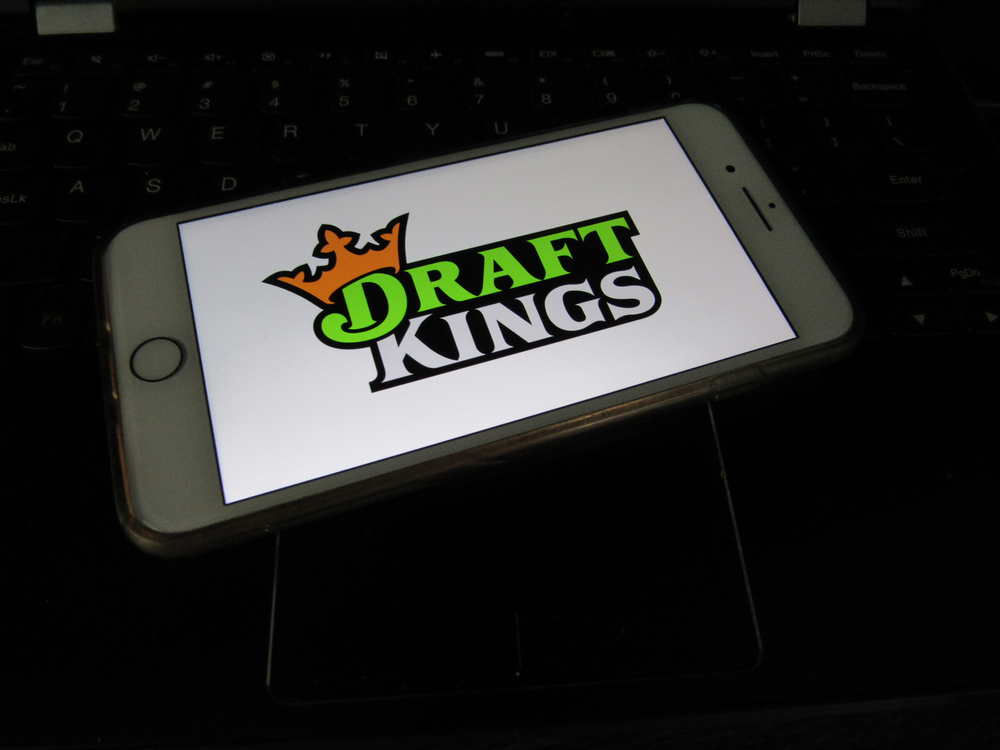 draftkings launches mobile casino app