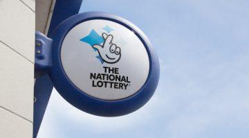 richard desmond lotere nasional