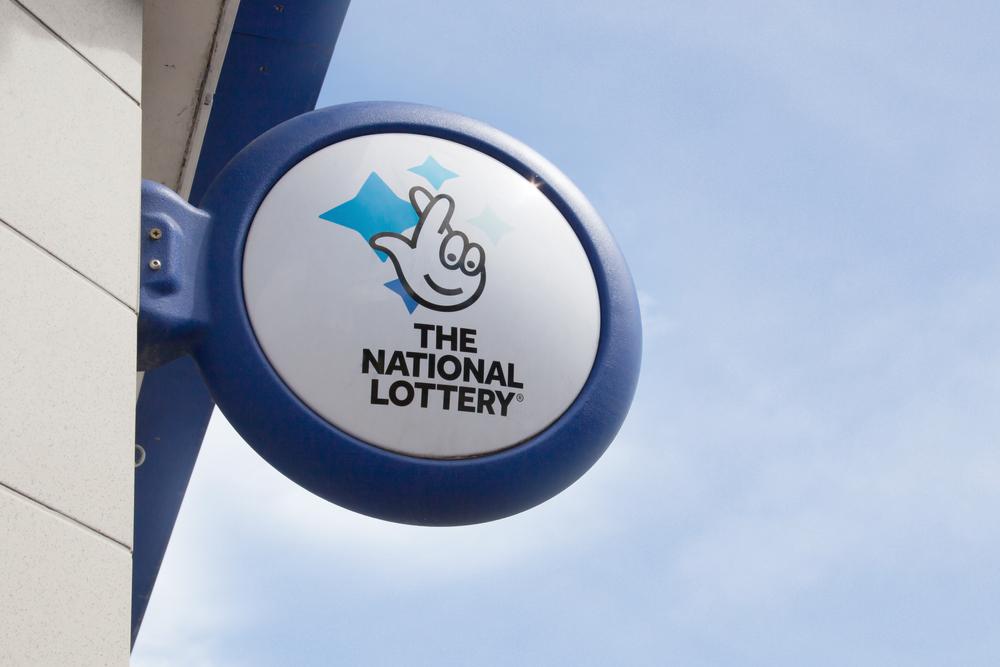 richard desmond the national lottery