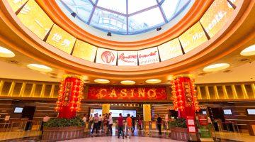 kasino singapore