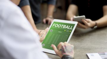 vietnam eyes legal football betting
