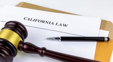 California Sports Betting Legislation