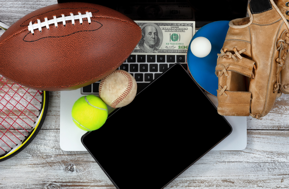 Colorado's Legal Sports Betting