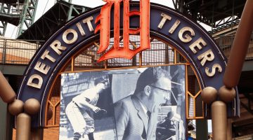 Detroit Tigers Makes History