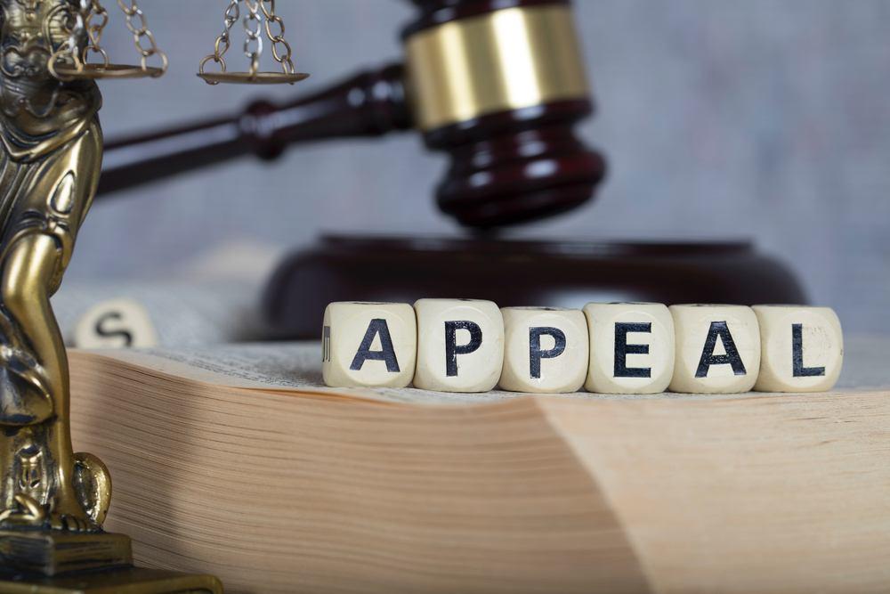 Genesis seek to appeal