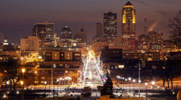 Iowa Casinos Find Economic Relief