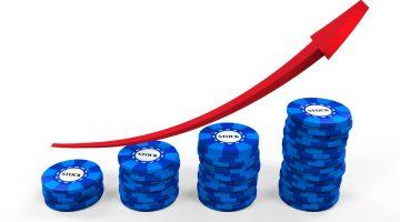 Stocks Of Casino-Tied Industries