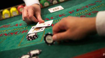 blackjack playing guide