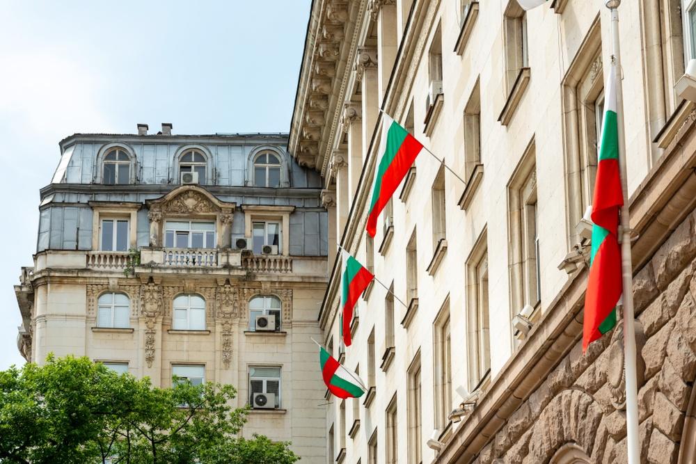 bulgaria gambling regulation