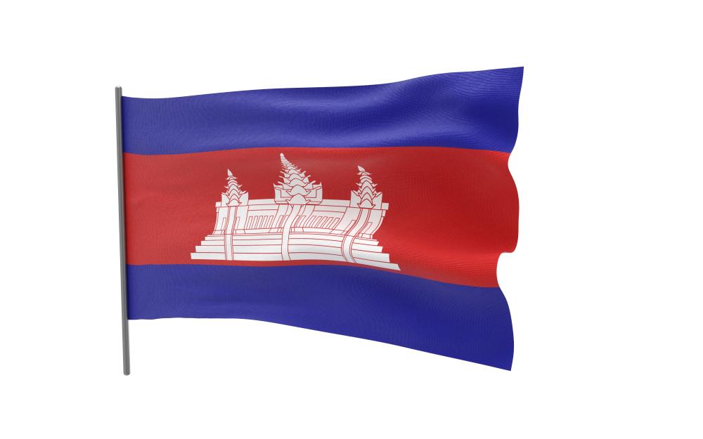 cambodia gambling regulation