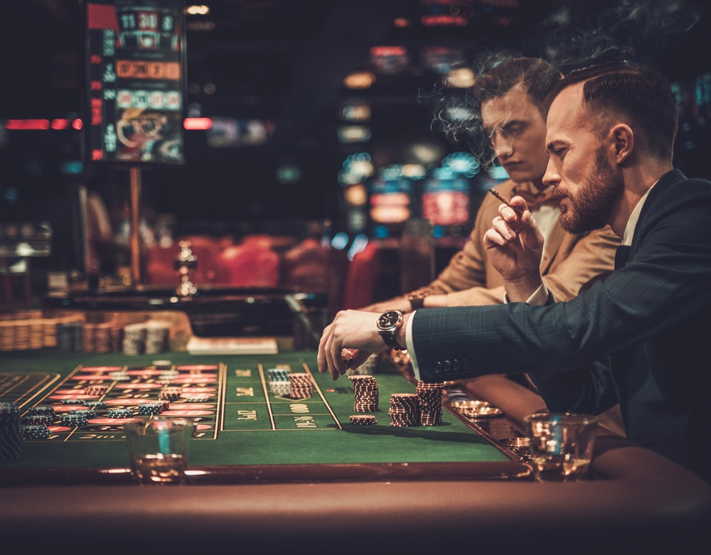 challenges of playing roulette