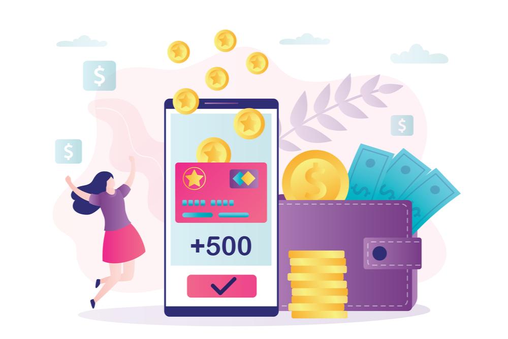 conditions of cashback bonuses