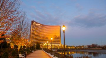 encore boston harbour