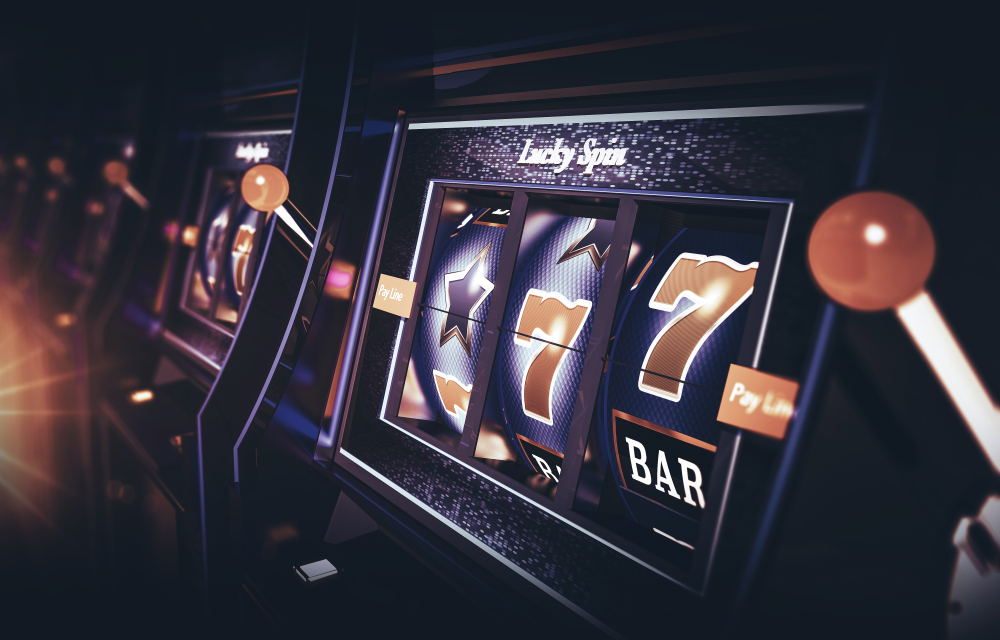 features of slot games